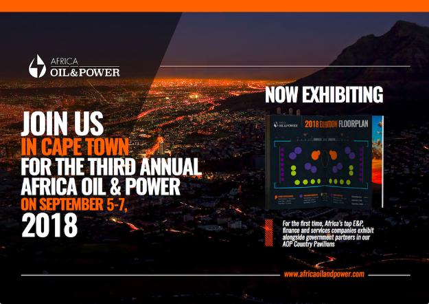 African Power Platform - Africa Oil & Power (AOP) 2018