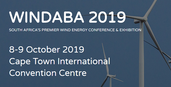 African Power Platform - The 9th Annual Windaba 2019 - South