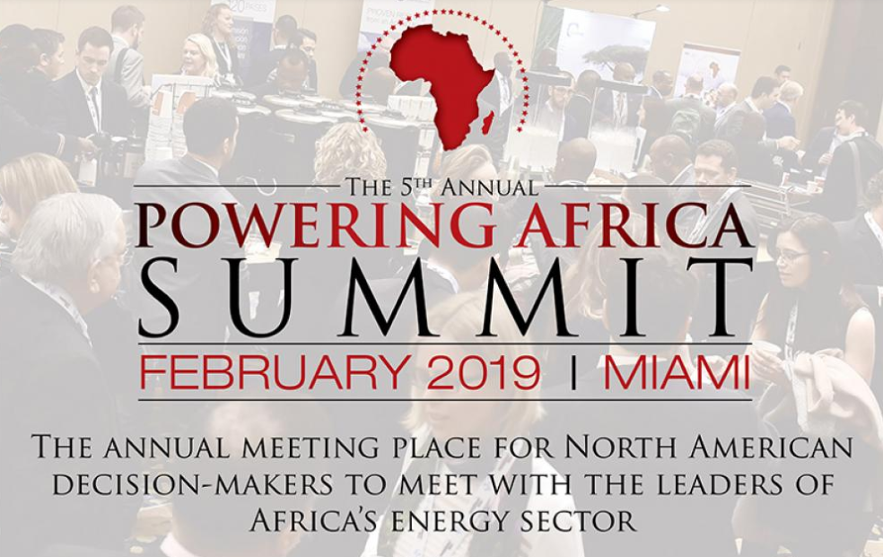 African Power Platform - News