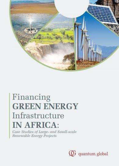 African Power Platform - Financing Green Energy ...